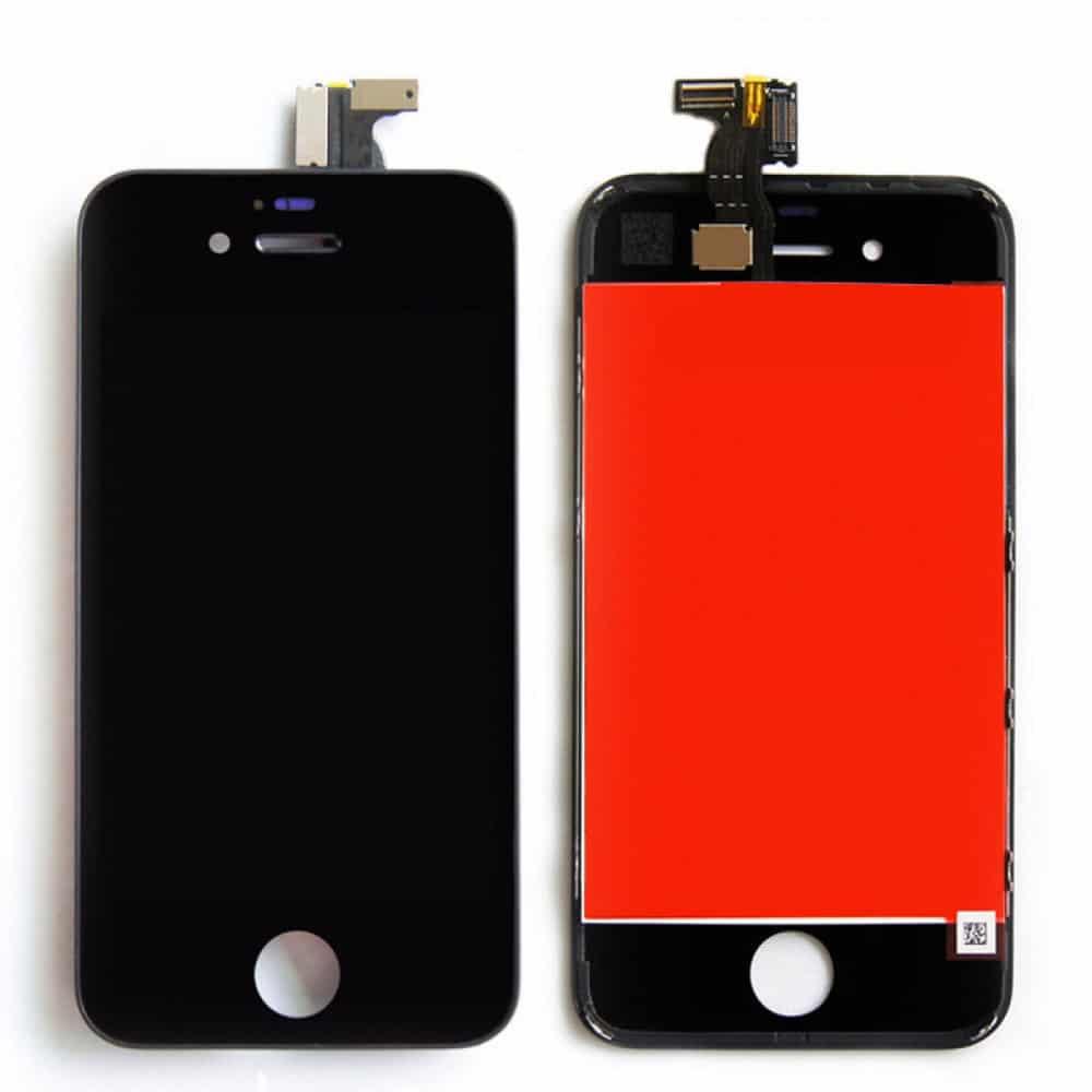 iPhone 4s Black LCD Repair