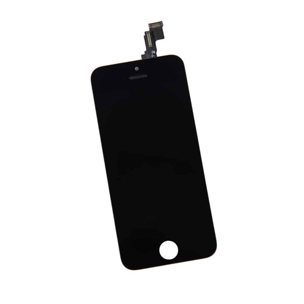 iPhone 5c Black LCD Repair