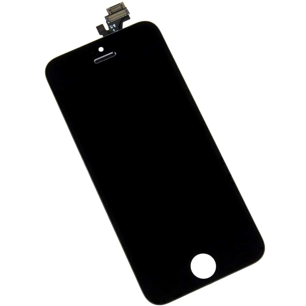 iPhone 5 Black LCD Repair
