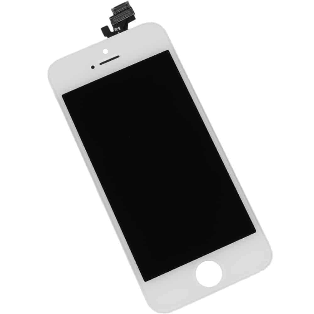 iPhone 5 White LCD Repair