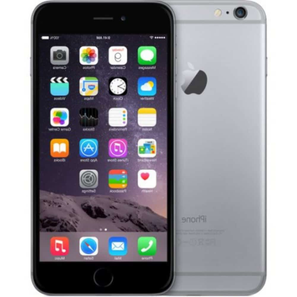 iphone 6 space grey iphone 6 space grey 16gb 2921