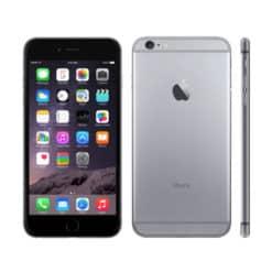 iPhone 6 Plus Space Grey 64gb
