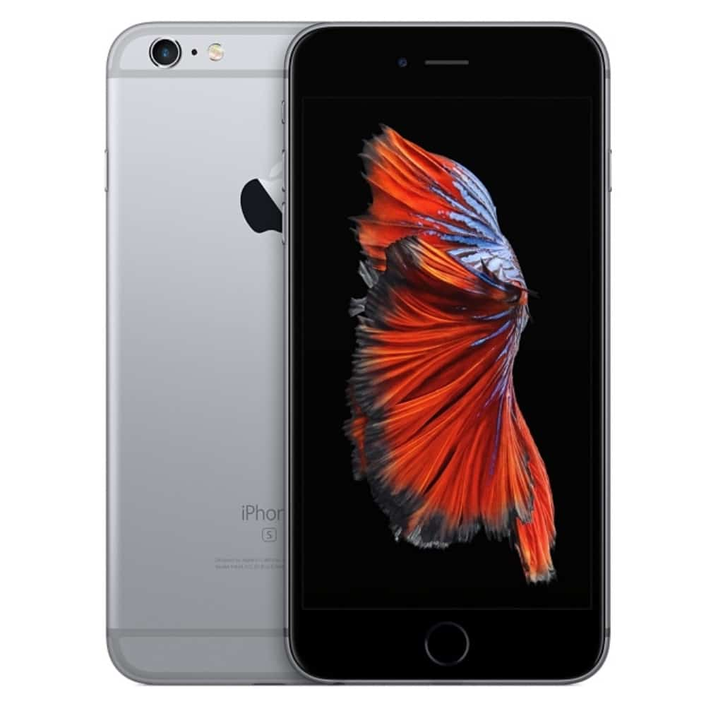 iPhone 6s Plus Space Grey 128gb