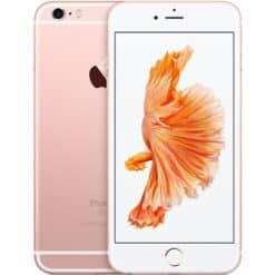 iPhone 6s Plus Space Rosegold 16gb