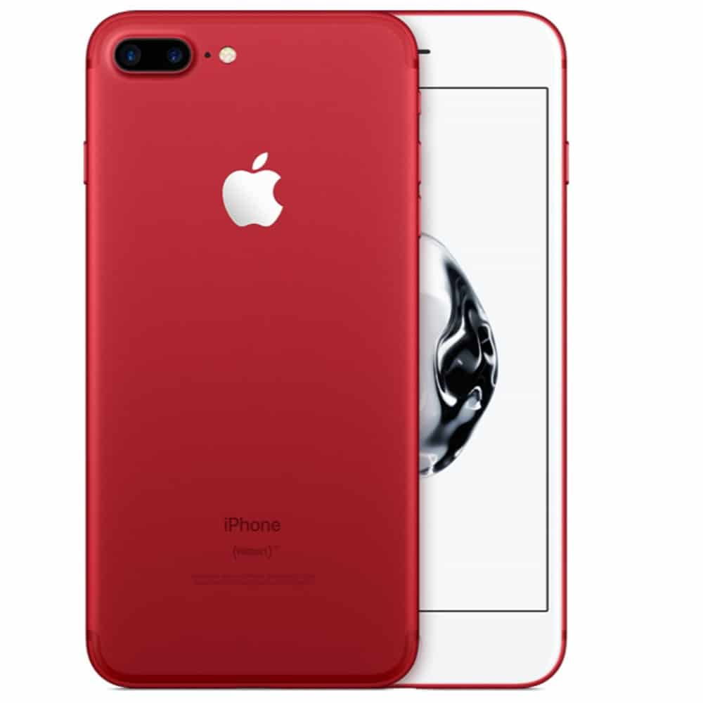 iphone 7 plus red 128gb. Black Bedroom Furniture Sets. Home Design Ideas