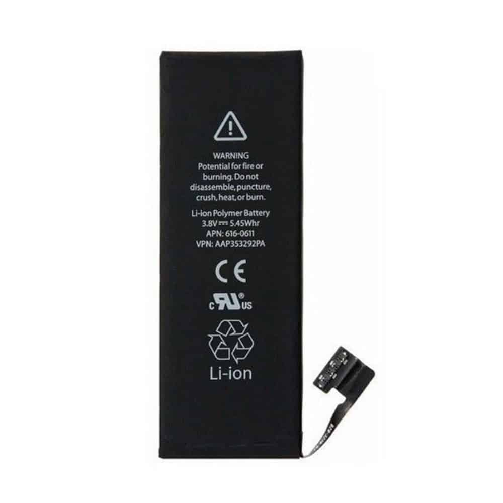 iPhone SE Battery Replacement