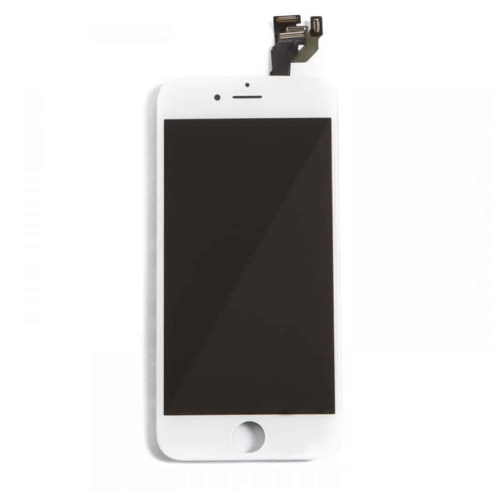 iPhone SE White LCD Repair