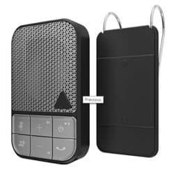 Visor Bluetooth Speaker