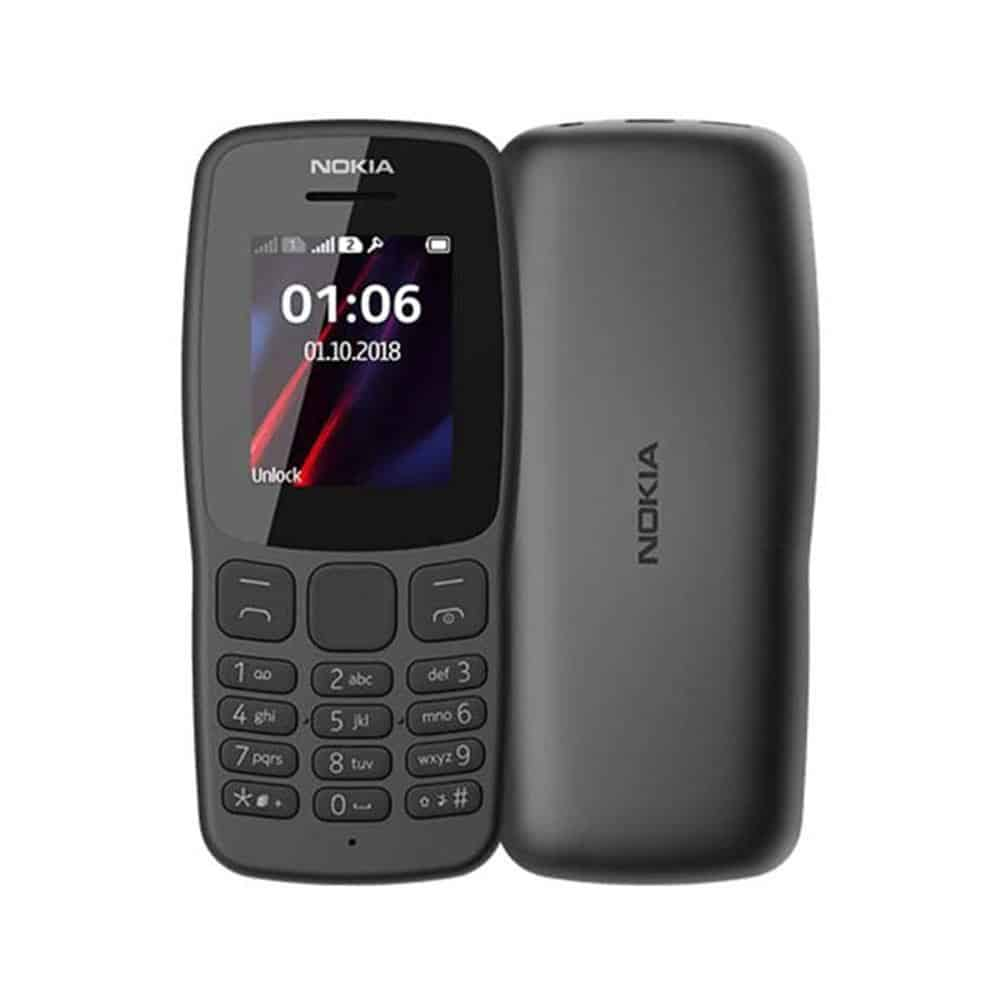 Nokia 106 Dual Sim - Kilkenny iPhone Repairs