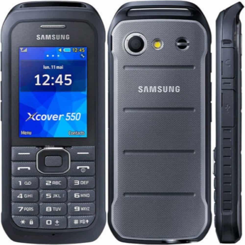brand new 3da66 80e47 Samsung XCover 550