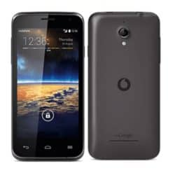 Vodafone Smart 4 Black