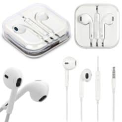 Apple Generic Earphones