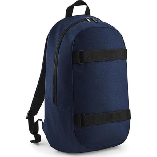 French Navy Laptop Bag