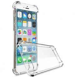 iPhone 5s Clear Cover