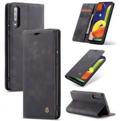 Samsung Galaxy A30S Wallet Case