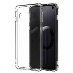Goospery, Galaxy A8 (2018) A530, Super Protect, Clear Case - Air Cushioned Corners