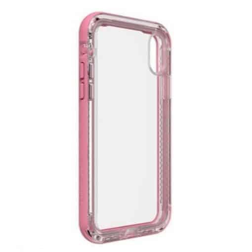 iPhone X/XS Heavy Duty - Pink Case