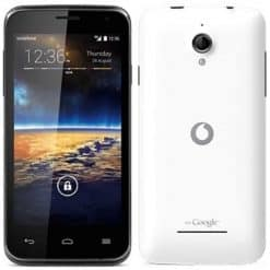 Vodafone-888-White