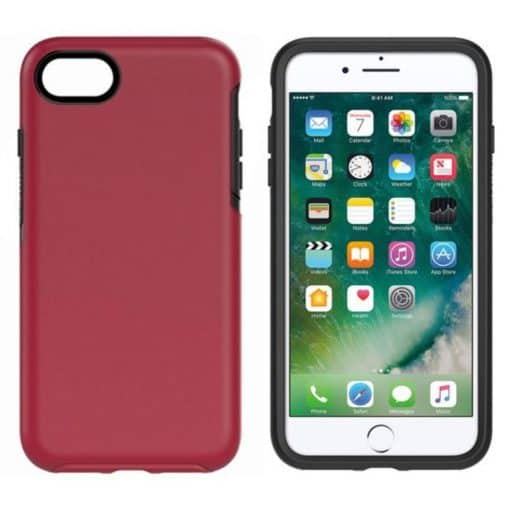 iPhone SE 2020 Red Case