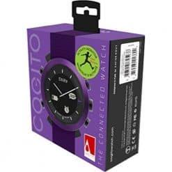 Cogito Watch Purple